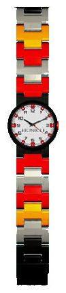 Wrist watch LEGO 2907 BIO1 for children - picture, photo, image