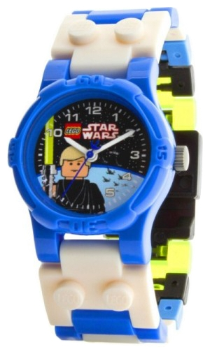Wrist watch LEGO 9001741 for children - picture, photo, image