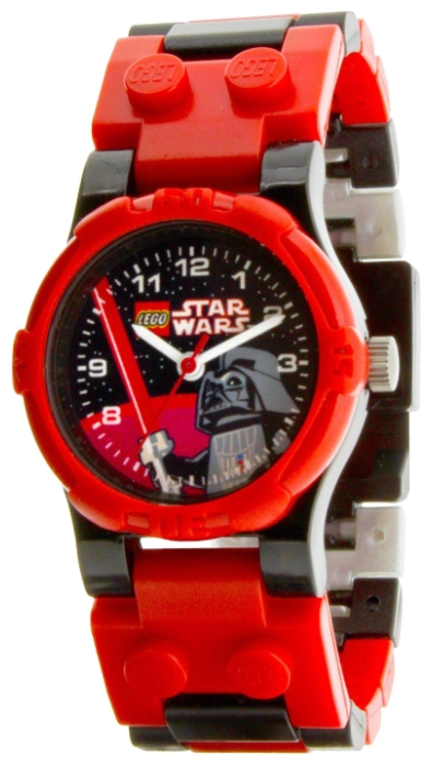 Wrist watch LEGO 9001765 for children - picture, photo, image