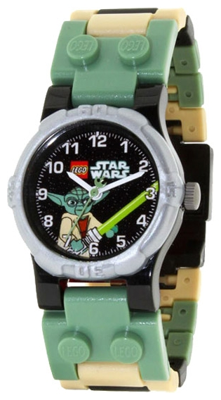 Wrist watch LEGO 9002069 for children - picture, photo, image