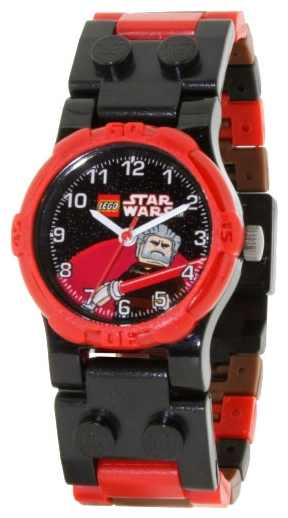 Wrist watch LEGO 9002106 for children - picture, photo, image