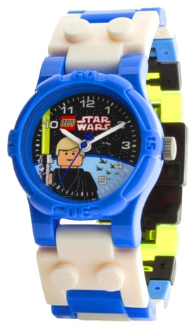 Wrist watch LEGO 9002892 for children - picture, photo, image