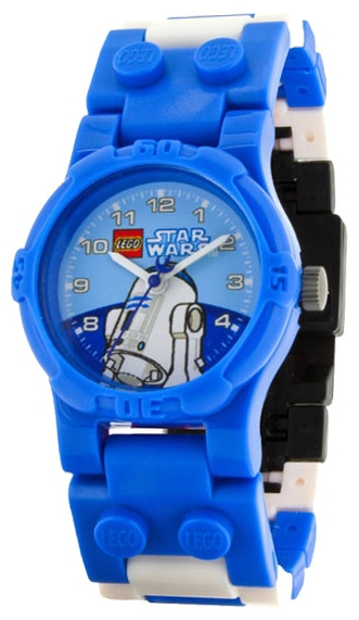 Wrist watch LEGO 9002915 for children - picture, photo, image
