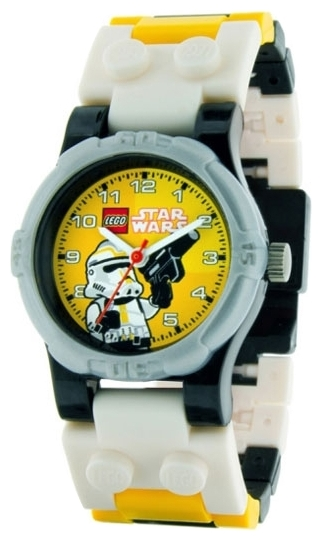 Wrist watch LEGO 9002922 for children - picture, photo, image