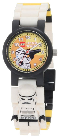 Wrist watch LEGO 9004339 for children - picture, photo, image