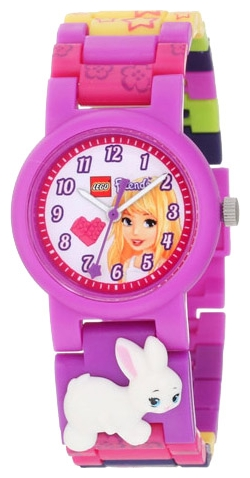 Wrist watch LEGO 9005206 for children - picture, photo, image