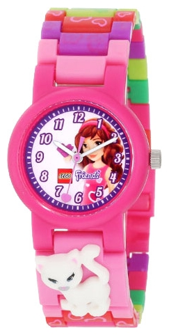 Wrist watch LEGO 9005237 for children - picture, photo, image