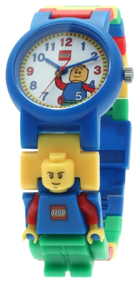 Wrist watch LEGO 9005732 for children - picture, photo, image