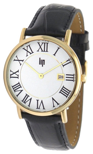 Wrist watch Lip 1024642 for Men - picture, photo, image
