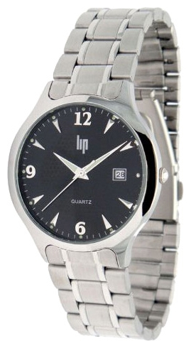 Wrist watch Lip 1034412 for Men - picture, photo, image