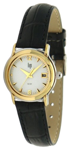 Wrist watch Lip 1073522 for women - picture, photo, image