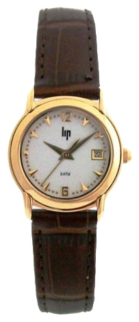 Wrist watch Lip 1073532 for women - picture, photo, image