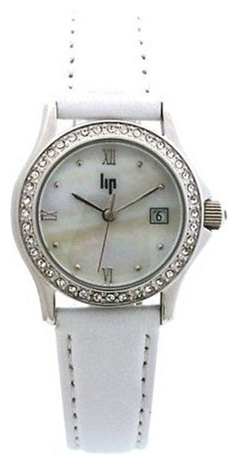 Wrist watch Lip 1073632 for women - picture, photo, image