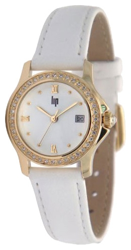 Wrist watch Lip 1073642 for women - picture, photo, image