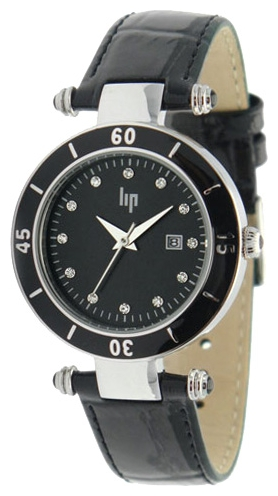 Wrist watch Lip 1075012 for women - picture, photo, image