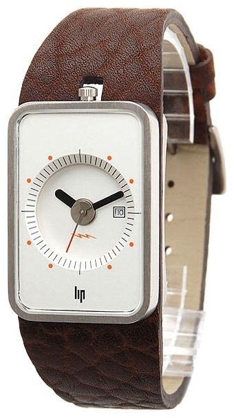 Wrist unisex watch Lip 1870922 - picture, photo, image