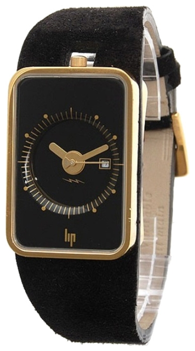 Wrist watch Lip 1870962 for women - picture, photo, image