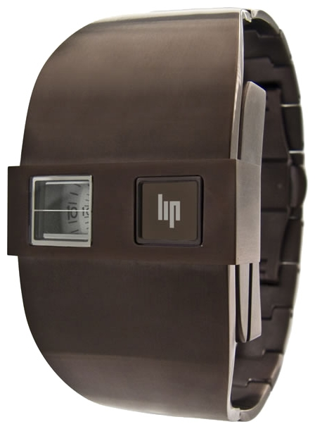 Wrist unisex watch Lip 1871992 - picture, photo, image
