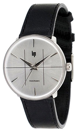 Wrist unisex watch Lip 1872942 - picture, photo, image