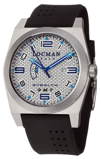 Wrist watch LOCMAN 200SLKVL for Men - picture, photo, image