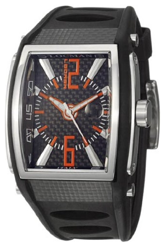 Wrist watch LOCMAN 265CRBC for Men - picture, photo, image