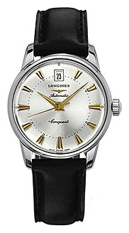 Wrist watch Longines L1.611.4.75.2 for Men - picture, photo, image