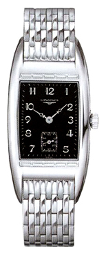 Wrist unisex watch Longines L2.501.4.53.6 - picture, photo, image