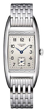 Wrist unisex watch Longines L2.501.4.73.6 - picture, photo, image