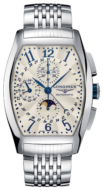 Wrist watch Longines L2.688.4.78.6 for Men - picture, photo, image