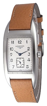 Wrist watch Longines L2.694.4.73.9 for Men - picture, photo, image