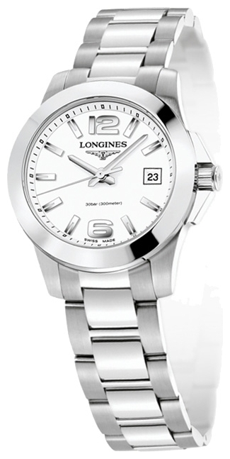 Wrist watch Longines L3.277.4.16.6 for women - picture, photo, image