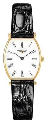 Wrist watch Longines L4.205.2.11.2 for women - picture, photo, image
