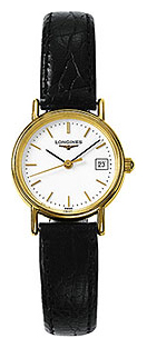 Wrist watch Longines L4.220.2.12.2 for women - picture, photo, image