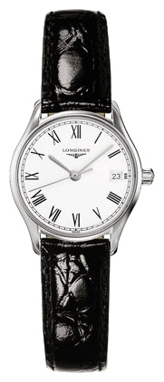 Wrist watch Longines L4.259.4.11.2 for women - picture, photo, image