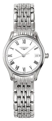 Wrist watch Longines L4.259.4.11.6 for women - picture, photo, image