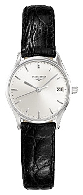 Wrist watch Longines L4.259.4.72.2 for women - picture, photo, image