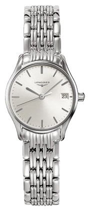 Wrist watch Longines L4.259.4.72.6 for women - picture, photo, image