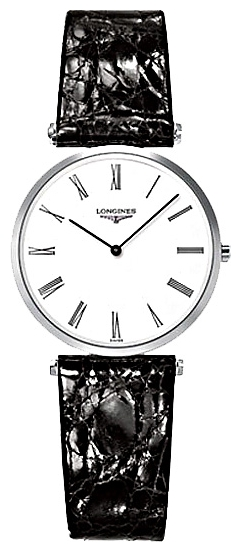 Wrist watch Longines L4.512.4.11.2 for women - picture, photo, image