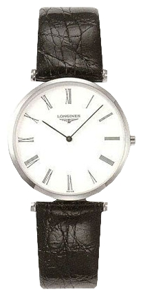Wrist watch Longines L4.709.4.11.2 for Men - picture, photo, image