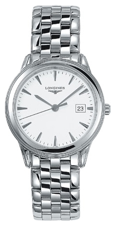 Wrist watch Longines L4.716.4.12.6 for Men - picture, photo, image