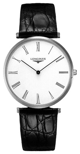 Wrist watch Longines L4.766.4.11.2 for Men - picture, photo, image