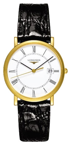 Wrist watch Longines L4.777.6.11.2 for Men - picture, photo, image