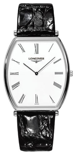 Wrist watch Longines L4.786.4.11.2 for Men - picture, photo, image