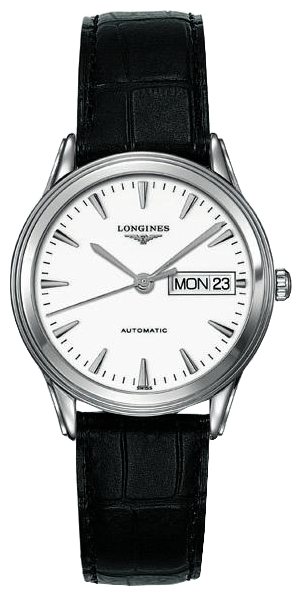 Wrist watch Longines L4.799.4.12.2 for Men - picture, photo, image