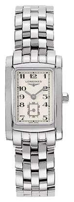 Wrist watch Longines L5.155.4.73.6 for women - picture, photo, image