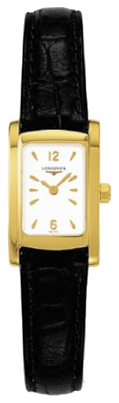 Wrist watch Longines L5.158.6.16.0 for women - picture, photo, image