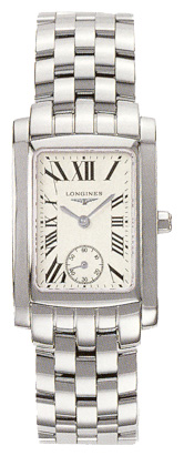 Wrist watch Longines L5.502.4.71.6 for Men - picture, photo, image