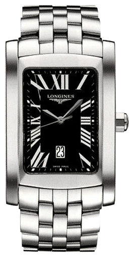 Wrist watch Longines L5.686.4.79.6 for Men - picture, photo, image