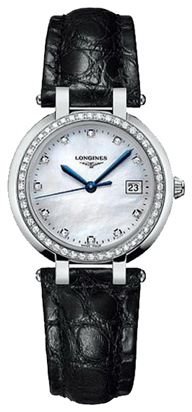 Wrist watch Longines L8.112.0.87.2 for women - picture, photo, image