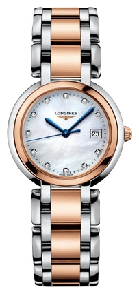 Wrist watch Longines L8.112.5.87.6 for women - picture, photo, image